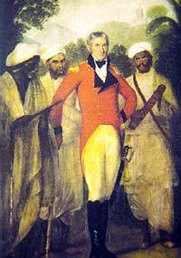 Colonel Colin Mackenzie
