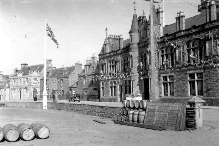 1937 Carnival