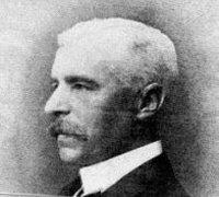 Dr. Murdoch Mackenzie (1858-1922) L.R.C. P&S