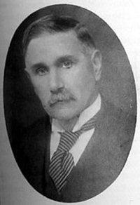 Dr. Donald Murray M.P. M.B. C.M. D.Ph. (1862-1923)