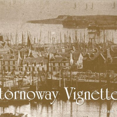 Stornoway Vignettes – Frank Thompson