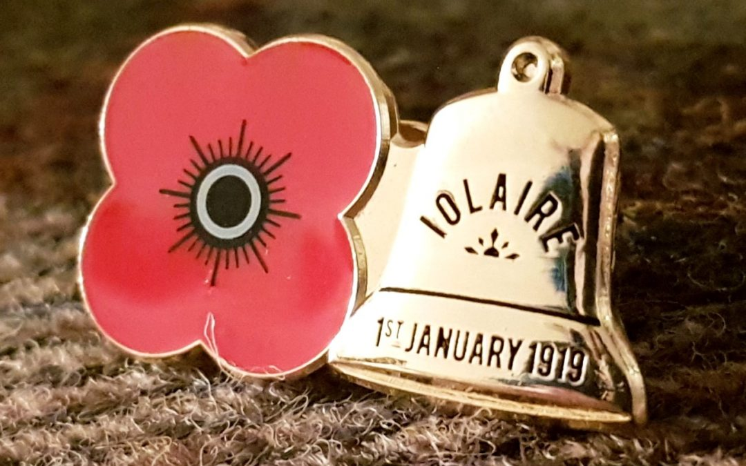 HMY Iolaire remembered in House of Commons